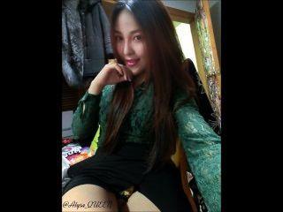 गर्म एशियाई महिला Alysa