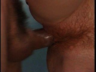 hovea गर्म रेड इंडियन बेकार है और बाथरूम में fucks