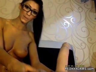 camgirl वेब कैमरा शो 57