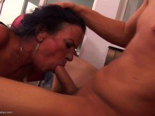 creampie परिपक्व Agneta (53)