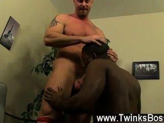 समलैंगिक वीडियो मिच Vaughn जेपी रिचर्ड्स craves अभी कितना उसे साबित करने के लिए