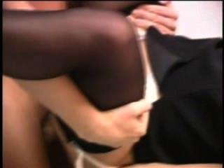 शिक्षक कंडी कॉक्स seduces छात्र