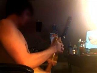 एक और Fleshlight वीडियो।यह है, जब लोग मुझे देखो मुझे उत्तेजित करता है)