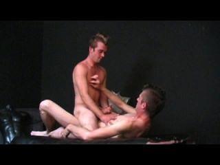 गुदा सेक्स के लिए मार्गदर्शन - दृश्य 1