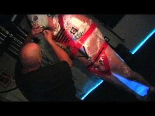 एस एंड एम मार्गदर्शन - दृश्य 6
