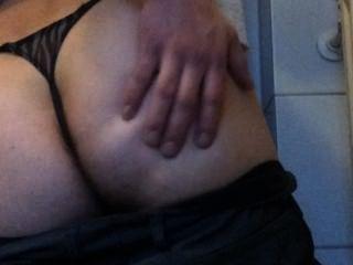 मेरी सेक्सी गधा