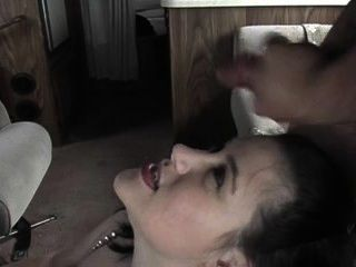 सेक्सी मोटा लड़की एक चेहरे हो जाता है