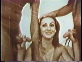 दृश्य 3 - क्लासिक 70 के लिए 10 से 50 के दशक स्टैग्स