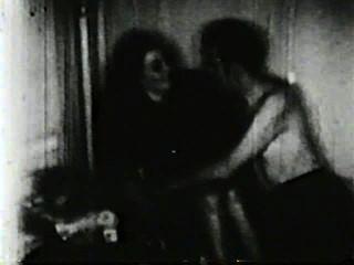 दृश्य 1 - क्लासिक 214 50 के दशक और 60 के दशकों स्टैग्स