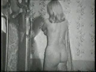 दृश्य 4 - सॉफ़्टकोर 517 50 के दशक और 60 के दशकों जुराब