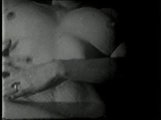 दृश्य 3 - सॉफ़्टकोर 517 50 के दशक और 60 के दशकों जुराब