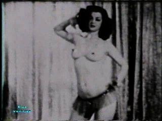 दृश्य 1 - सॉफ़्टकोर 114 40 और 50 के दशक जुराब