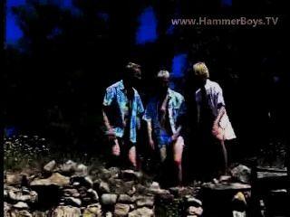 hammerboys टीवी से गर्मियों उद्यान
