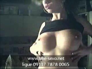 सेक्सी किशोरों की लड़की उसके स्तन tele-sexo.net 09117 7878 0065 चलता