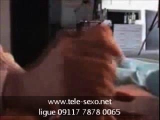 एक बड़ा डिक के लिए महान हाथ नौकरी tele-sexo.net 09117 7878 0065