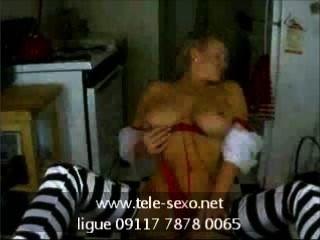 संचिका वेब कैमरा tele-sexo.net 09117 7878 0065 पर खड़ी बेब