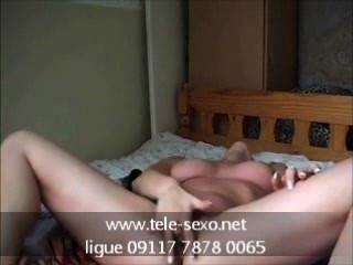 खूबसूरत औरत tele-sexo.net 09117 7878 0065