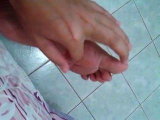 सेक्सी पैरों द्वितीय