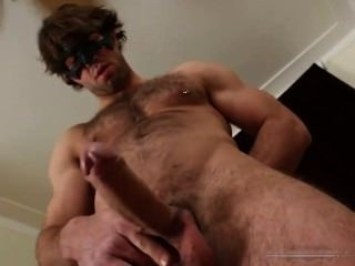 maskurvate musclebeart एकल masturvandose