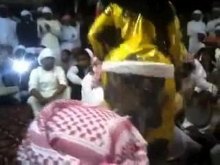 अरब बिग गधा - दौर बट - लूट मोड़ पर