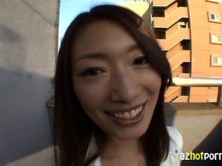 जापानी ए वी स्टार सेक्स में डूब