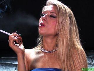मिशेल नम धूम्रपान 120s