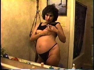 गर्भवती धूम्रपान एमआईएलए भाग 3