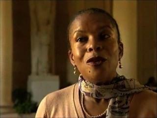 क्रिस्टियन taubira संयुक्त राष्ट्र उदाहरण डालना बुद्धि लेस noires