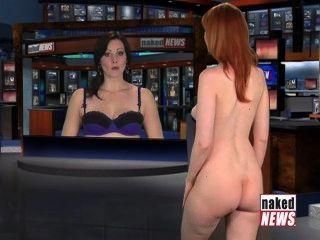 नग्न खबर समाचार शीर्ष कैथरीन कर्टिस बंद