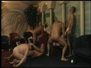 दादी नंगा नाच