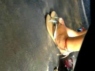 खरा पैर के तलवे Solas Pezinhos - पैर 08