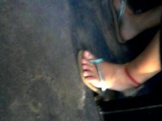 खरा पैर के तलवे Solas Pezinhos - पैर 10
