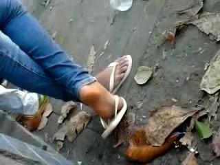 खरा पैर के तलवे Solas Pezinhos - पैर 16