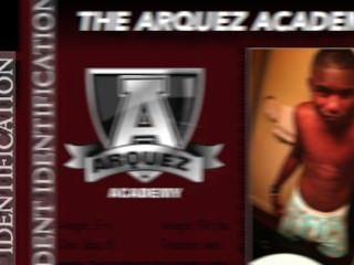 नई arquez अकादमी, जहां आप अगले पोर्न स्टार मतदान कर सकते हैं करने का स्वागत