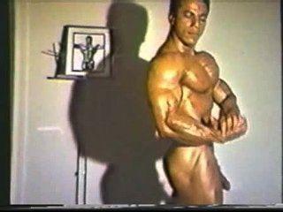 श्री।बाहुबली - क्रिस Dickerson [1982 श्री।ओलंपिया]