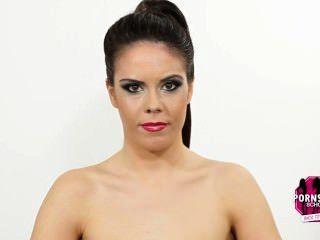 Escuela de actrices अश्लील अभिनेता स्कूल कास्टिंग
