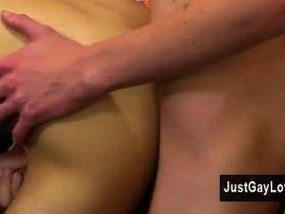 समलैंगिक अश्लील एलिय्याह सफेद और अधिकतम मॉर्गन लंबा, दुबला, लंबी टांगों रहे हैं लोग
