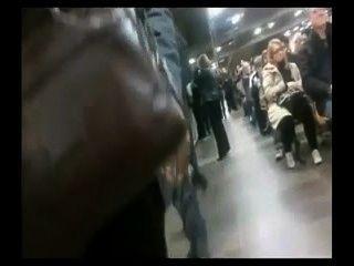 मेट्रो 345 में जासूसी के उभार
