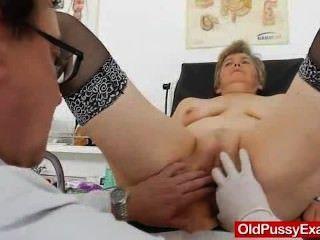 पत्नी gyno सही प्लस एक चिकित्सा उपकरण किया