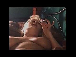 संचिका सिगार धूम्रपान एकल हस्तमैथुन