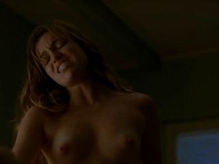 सच जासूस S01E06 में लिली सीमन्स