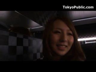 जापानी सार्वजनिक सेक्स 33001