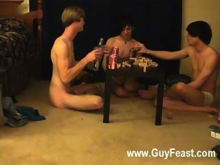 गर्म समलैंगिक यौन संबंध का पता लगाने और विलियम अपने नए साथी ऑस्टिन के साथ एक साथ मिलता है