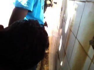 banheiro पब्लिक