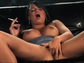 धूम्रपान masturbaters 7