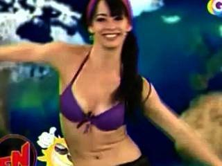 La Chica डेल Tiempo एसई Desnuda