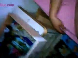 बड़ा काला डिक के अंदर पीओवी क्लिप में मोटा पत्नी को धोखा दे जाता