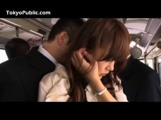 जापानी सार्वजनिक सेक्स 04938
