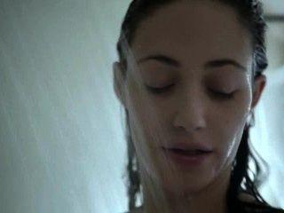 एमी Rossum - बेशर्म s04e09 - नग्न