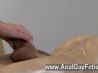 समलैंगिक सेक्स याकूब डेनियल वास्तव में एक बालक लड़के सुखदायक के बारे में बहुत कुछ सीखा है